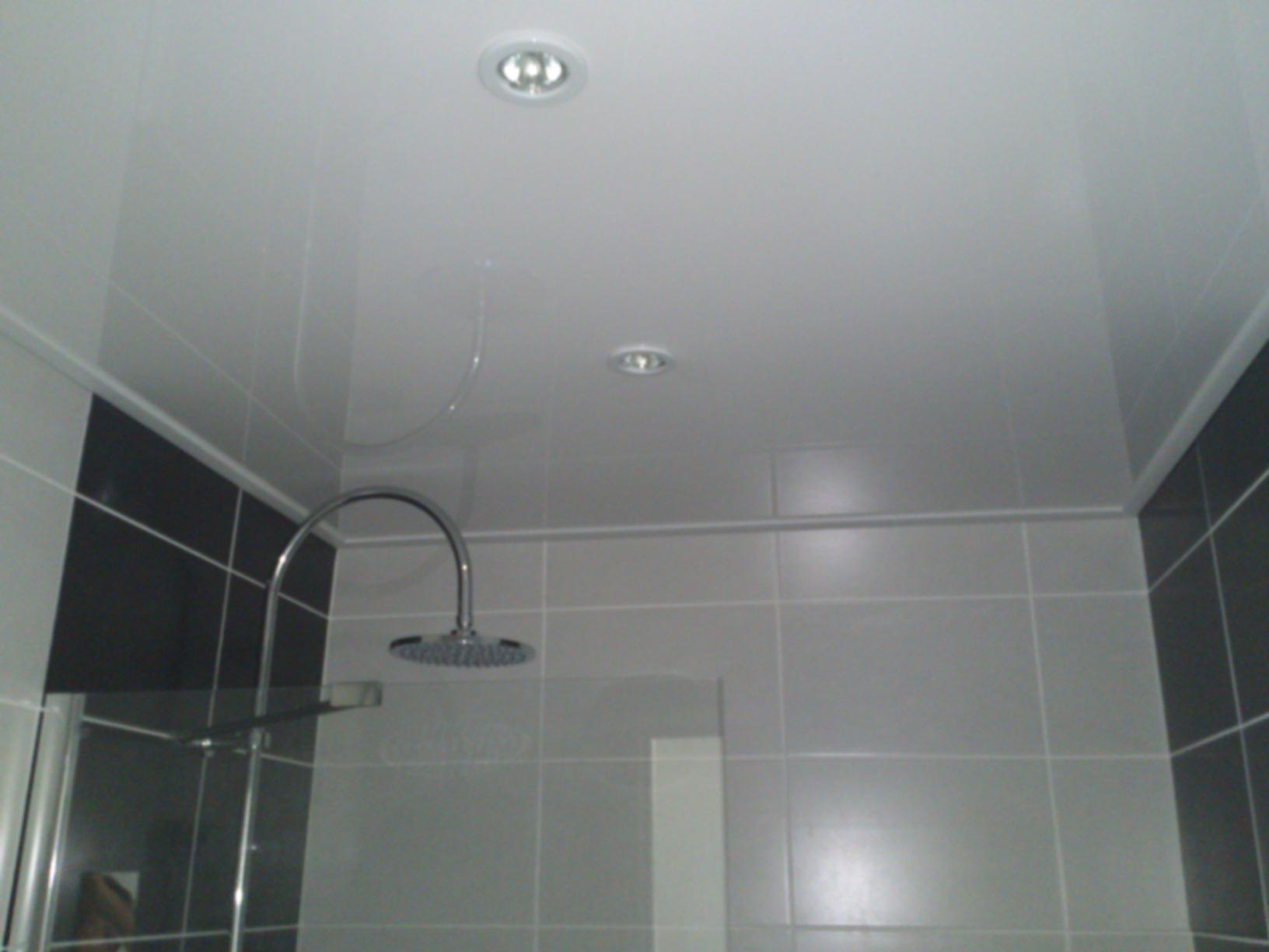 fabulous great comment faire faux plafond salle bain je. Black Bedroom Furniture Sets. Home Design Ideas